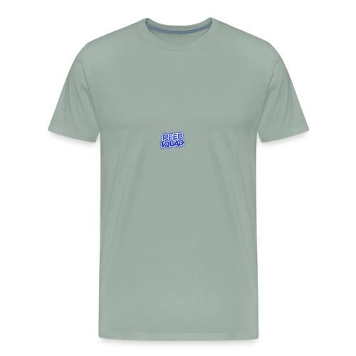 Peep Squad Logo - Men's Premium T-Shirt