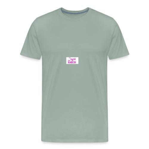 joyce - Men's Premium T-Shirt