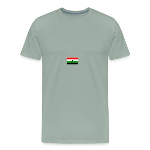 G-Bella Boyz - Men's Premium T-Shirt