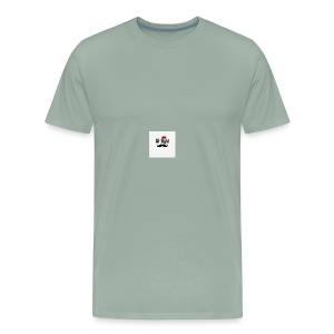 mr right Fuat - Men's Premium T-Shirt