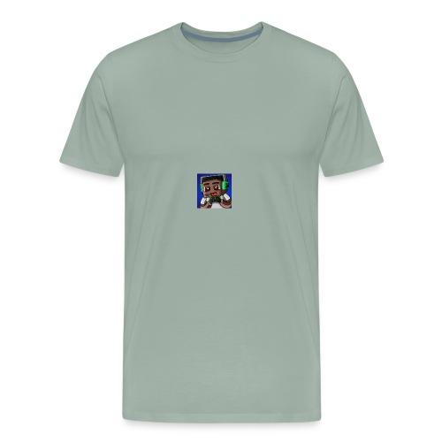 SUPER JOHN 123 - Men's Premium T-Shirt