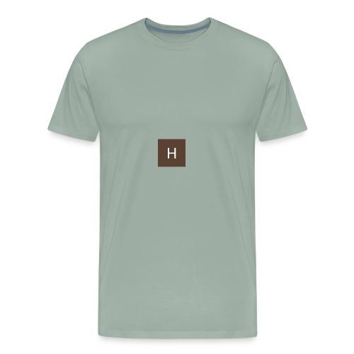 Happy guy ben 21 - Men's Premium T-Shirt