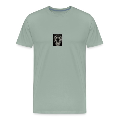 redhouse - Men's Premium T-Shirt