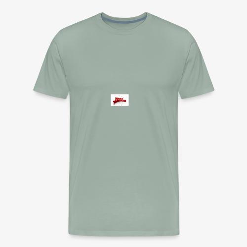 images 6 - Men's Premium T-Shirt