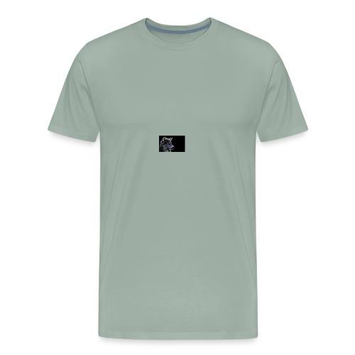 Dog shirt - Men's Premium T-Shirt
