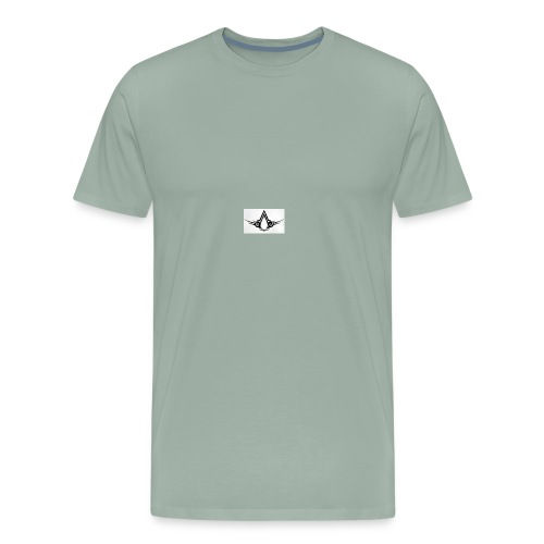 downl - Men's Premium T-Shirt