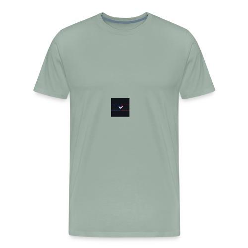 Lewzer merch - Men's Premium T-Shirt
