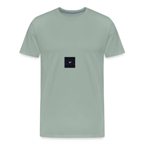 Lewzer merch - Men's Premium T-Shirt