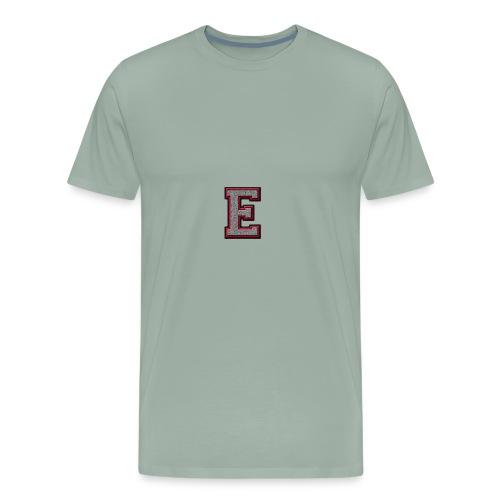 E Is Litt - Men's Premium T-Shirt
