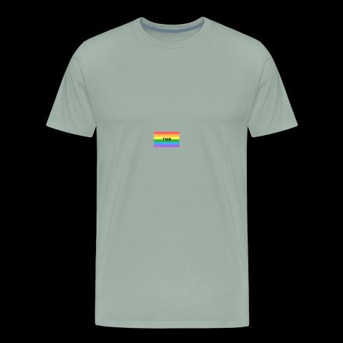 THOT GANG ALT 6 - Men's Premium T-Shirt