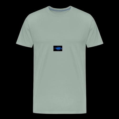 jc - Men's Premium T-Shirt