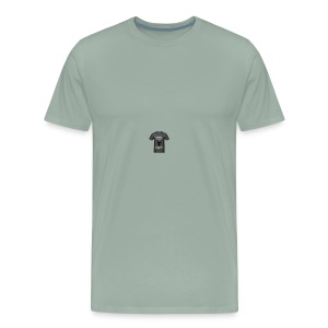 Deer Venison - Men's Premium T-Shirt