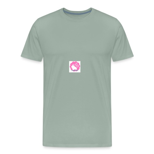 Build-A-Hair - Men's Premium T-Shirt