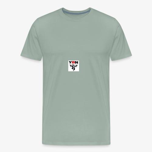 YBN PEREZ - Men's Premium T-Shirt