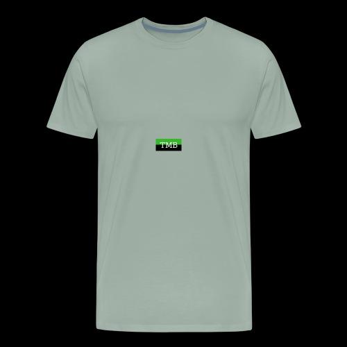THOT GANG ALT 7 - Men's Premium T-Shirt