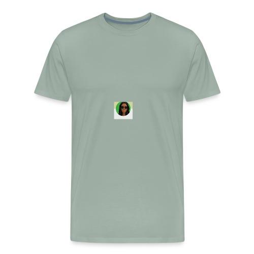 MurphyMurf - Men's Premium T-Shirt