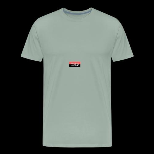 THOT GANG ALT 8 - Men's Premium T-Shirt