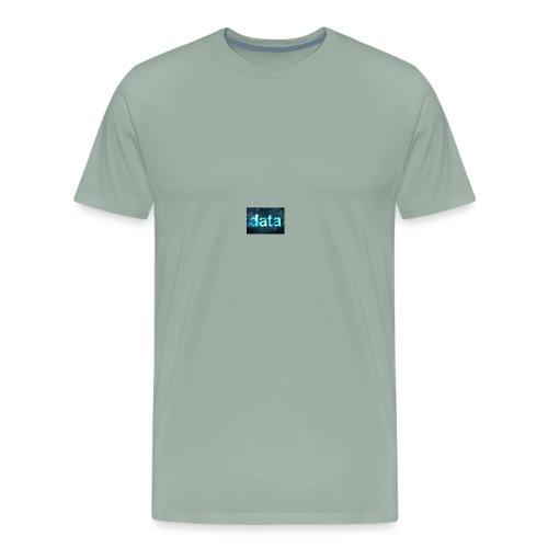 fredd21 - Men's Premium T-Shirt