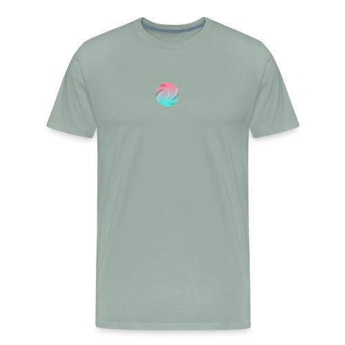 Johnny Boy Brand Pro - Men's Premium T-Shirt