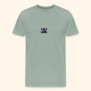 Dolphin gang STAY SNEAKY - Men's Premium T-Shirt