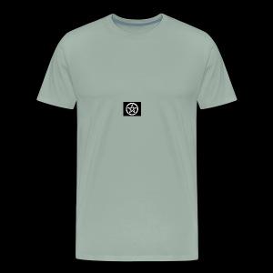 Pagen pride - Men's Premium T-Shirt