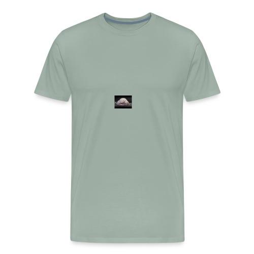 blob fish - Men's Premium T-Shirt