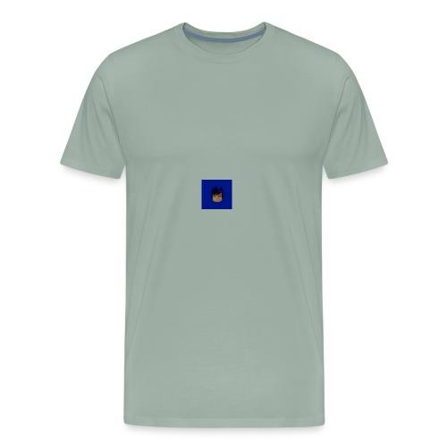 LuckyJavier - Men's Premium T-Shirt