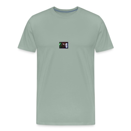Custom - Men's Premium T-Shirt