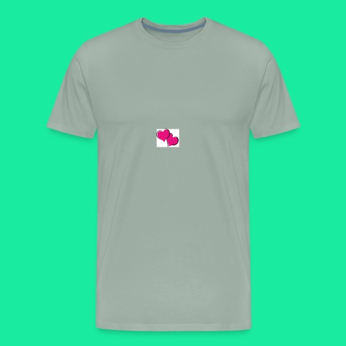 No LIMTS - Men's Premium T-Shirt