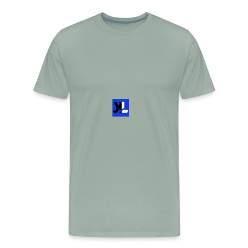 LEGENDARY KIDZ LOGO - Men's Premium T-Shirt