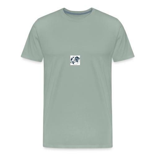 DNS Accesories - Men's Premium T-Shirt