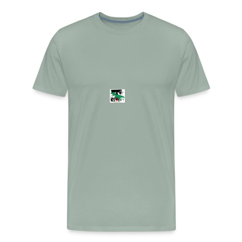 Rexy - Men's Premium T-Shirt