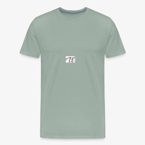 Ulla Toussaint 1932 Logo icon - Men's Premium T-Shirt