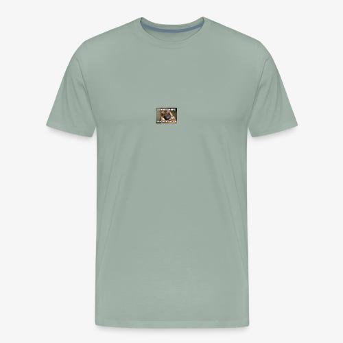 13729106 716246181847731 8173314831871028139 n - Men's Premium T-Shirt