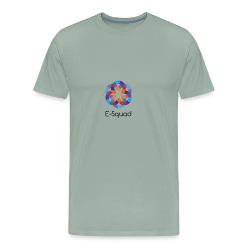E-Squad 2 - Men's Premium T-Shirt