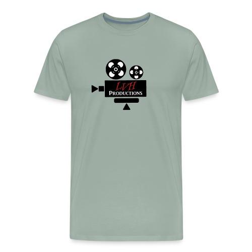LVH Productions - Men's Premium T-Shirt