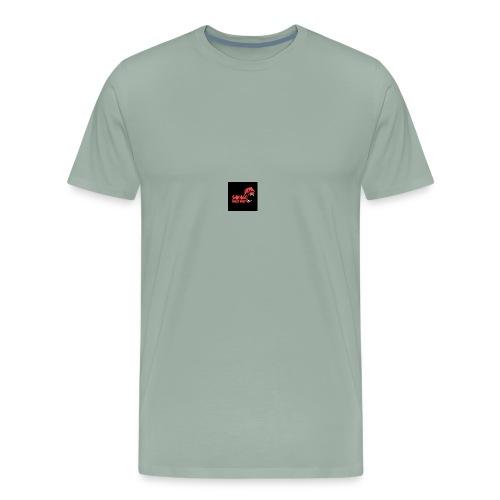 savage kulture - Men's Premium T-Shirt