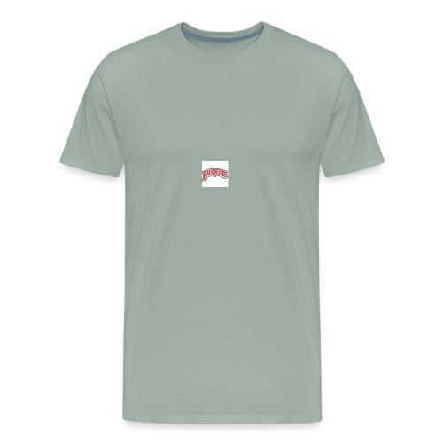 Backwoods  - Men's Premium T-Shirt