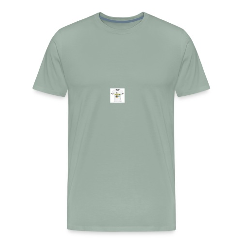 neworleans - Men's Premium T-Shirt