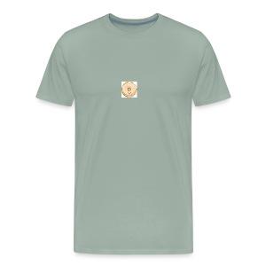 Donut Family - Men's Premium T-Shirt