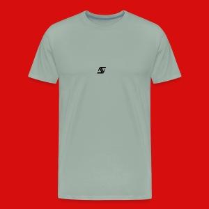 AG t- shirt - Men's Premium T-Shirt