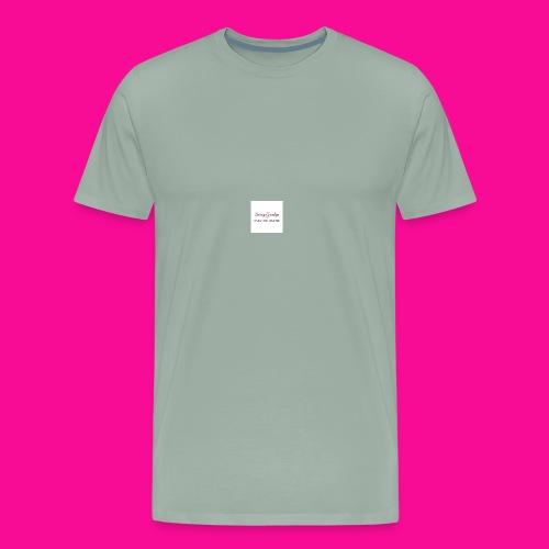 grandpa - Men's Premium T-Shirt