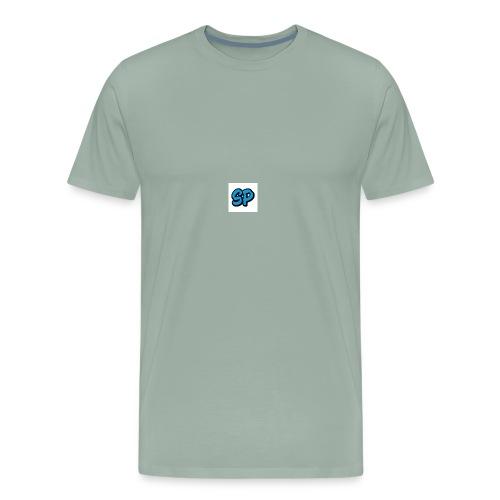 SP - Men's Premium T-Shirt