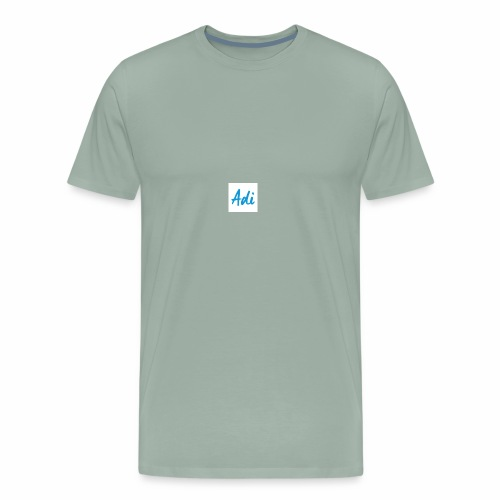 LogoSample ByTailorBrands - Men's Premium T-Shirt