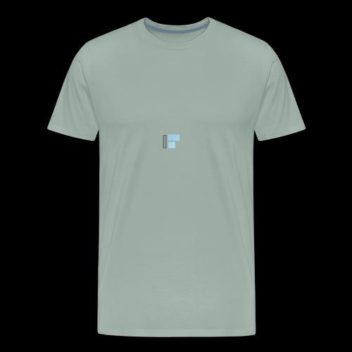Universal Gamer - Men's Premium T-Shirt