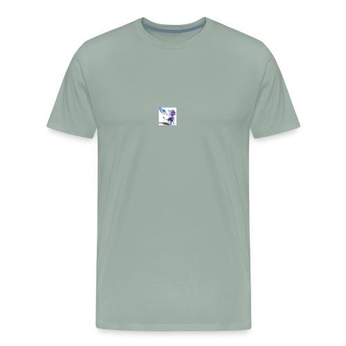Spyro T-Shirt - Men's Premium T-Shirt