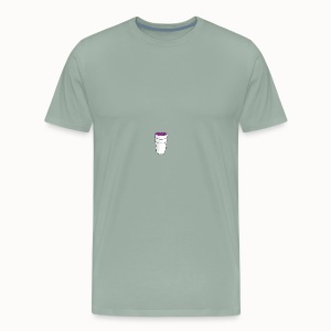 PourA4OL - Men's Premium T-Shirt