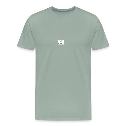 SELFCARE 011916 - Men's Premium T-Shirt
