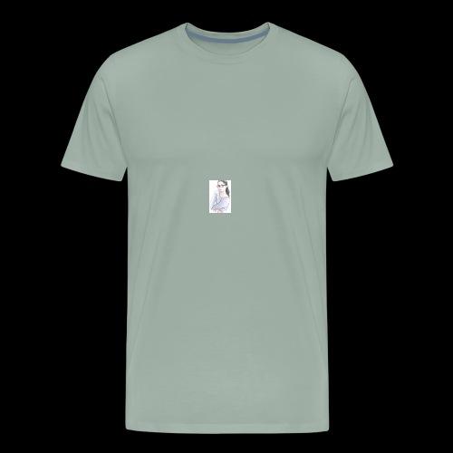 Mel - Men's Premium T-Shirt