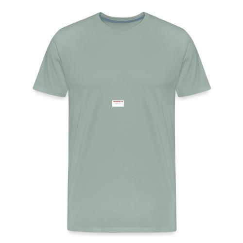 Brownlee industries - Men's Premium T-Shirt